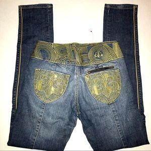 Dereon Jeans, Size 5/6, EUC